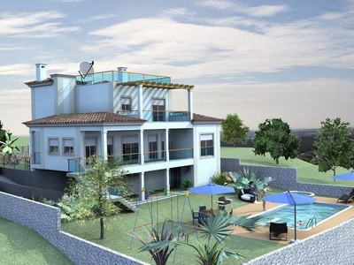 一戸建て for sales at House, 3 bedrooms, for Sale Faro, Algarve ポルトガル