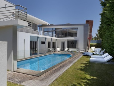 Villa for sales at House, 4 bedrooms, for Sale Bicuda, Cascais, Lisbona Portogallo