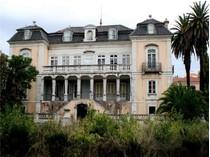 Single Family Home for sales at House, 8 bedrooms, for Sale Alcantara, Lisboa, Lisboa Portugal