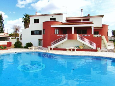 Moradia for sales at House, 8 bedrooms, for Sale Silves, Algarve Portugal