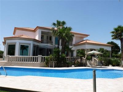 Vivienda unifamiliar for sales at House, 5 bedrooms, for Sale Palmela, Setubal Portugal