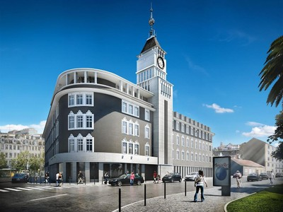 Apartamento for sales at Flat, 1 bedrooms, for Sale Lisboa, Lisboa Portugal