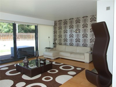 Частный односемейный дом for sales at House, 3 bedrooms, for Sale Alcabideche, Cascais, Лиссабон Португалия