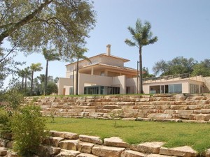 Nhà ở một gia đình for Bán at House, 4 bedrooms, for Sale Loule, Algarve Bồ Đào Nha