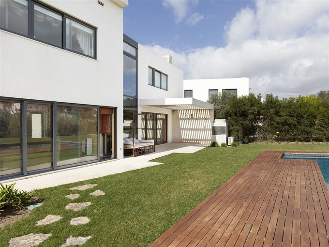Einfamilienhaus for sales at House, 6 bedrooms, for Sale Bicesse, Cascais, Lissabon Portugal