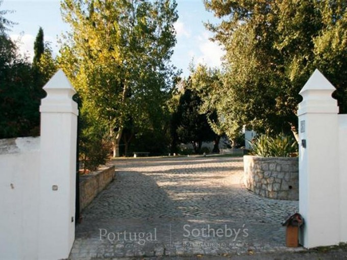 Farm / Ranch / Plantation for sales at Farm, 5 bedrooms, for Sale Sao Bras De Alportel, Algarve Portugal