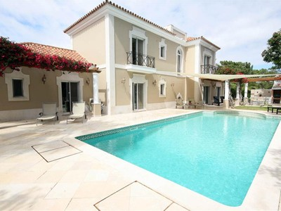 Single Family Home for sales at House, 4 bedrooms, for Sale Loule, Algarve Portugal