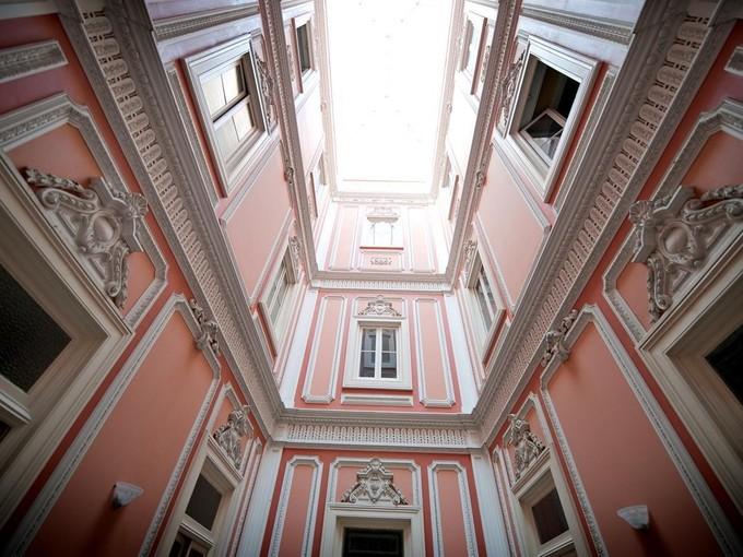 Multi-Family Home for sales at Building for Sale Principe Real, Lisboa, Lisboa Portugal