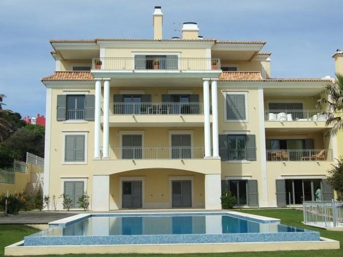 Apartment for sales at Flat, 2 bedrooms, for Sale Monte Estoril, Cascais, Lisboa Portugal