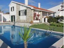 独户住宅 for sales at Detached house, 4 bedrooms, for Sale Praia Das Macas, Sintra, 葡京 葡萄牙