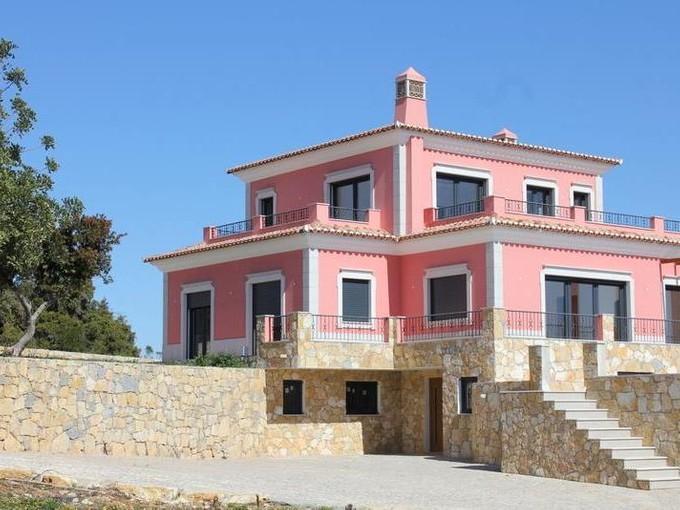 Einfamilienhaus for sales at House, 4 bedrooms, for Sale Sao Bras De Alportel, Algarve Portugal