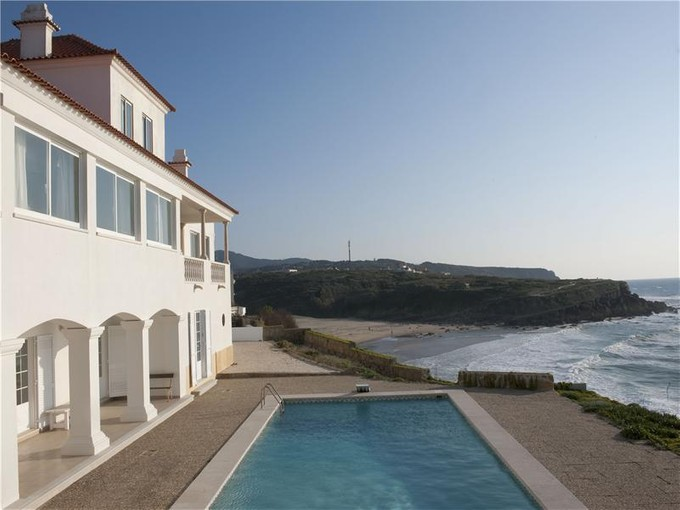 Single Family Home for sales at House, 6 bedrooms, for Sale Praia Das Macas, Sintra, Lisboa Portugal