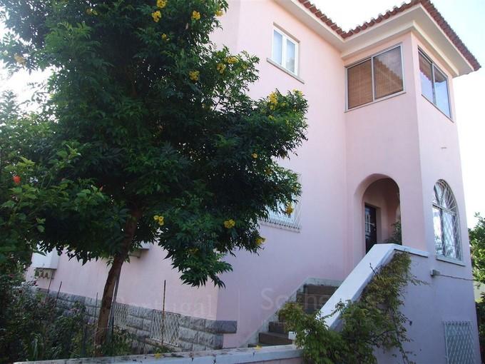 Частный односемейный дом for sales at House, 5 bedrooms, for Sale Cascais, Лиссабон Португалия