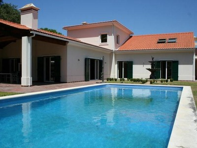 Moradia for sales at House, 4 bedrooms, for Sale Quinta Do Peru, Sesimbra, Setubal Portugal