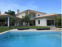 Maison unifamiliale for sales at House, 3 bedrooms, for Sale Beloura, Sintra, Lisbonne Portugal
