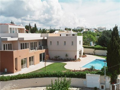 Частный односемейный дом for sales at House, 7 bedrooms, for Sale Albufeira, Algarve Португалия