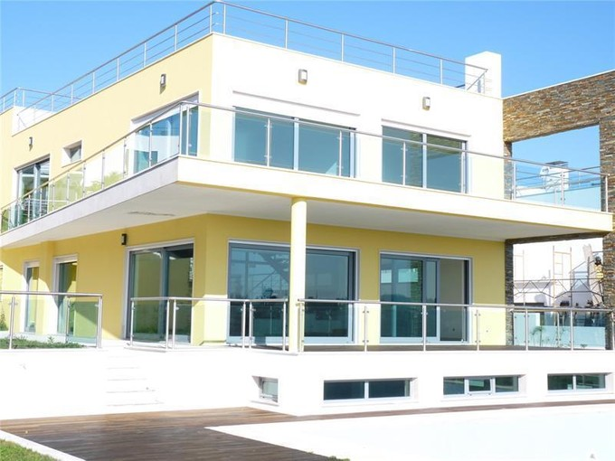 Single Family Home for sales at House, 5 bedrooms, for Sale Queijas, Oeiras, Lisboa Portugal