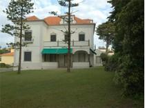 Maison unifamiliale for sales at House, 6 bedrooms, for Sale Monte Estoril, Cascais, Lisbonne Portugal