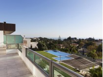Apartman Dairesi for sales at Flat, 4 bedrooms, for Sale Estoril, Cascais, Lisboa Portekiz
