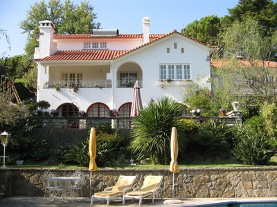 Single Family Home for sales at Detached house, 8 bedrooms, for Sale Sintra, Lisboa Portugal