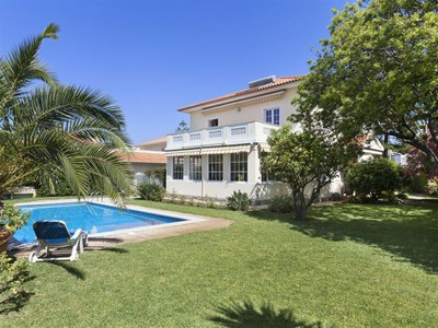 Tek Ailelik Ev for sales at House, 4 bedrooms, for Sale Cascais, Lisboa Portekiz