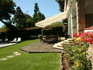 Additional photo for property listing at House, 5 bedrooms, for Sale Sintra, Lisboa Portugal