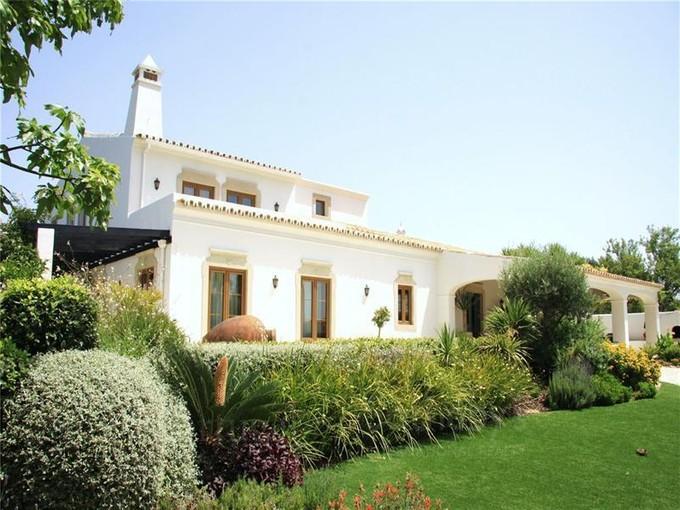 獨棟家庭住宅 for sales at House, 5 bedrooms, for Sale Loule, Algarve 葡萄牙