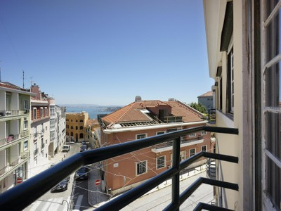 Apartamento for sales at Flat, 6 bedrooms, for Sale Lapa, Lisboa, Lisboa Portugal