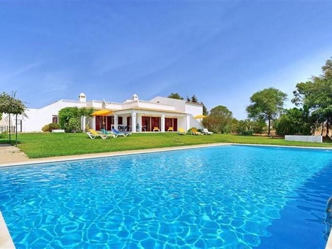 Maison unifamiliale for sales at Detached house, 8 bedrooms, for Sale Albufeira, Algarve Portugal
