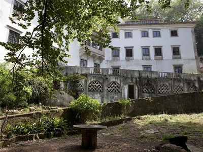 Farm / Ranch / Plantation for sales at Farm, 9 bedrooms, for Sale Sintra, Lisboa Portugal