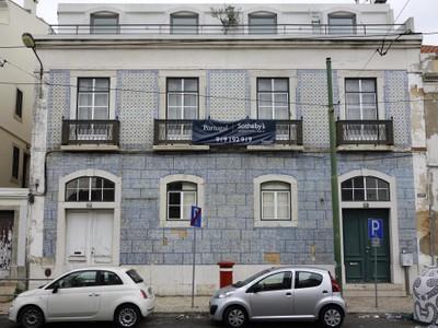 Duplex for sales at Duplex, 7 bedrooms, for Sale Belem, Lisboa, Lisboa Portugal