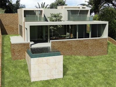 地產 for sales at Real estate land for Sale Cascais, Cascais, 葡京 葡萄牙