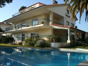 Single Family Home for Sales at House, 5 bedrooms, for Sale Cascais, Cascais, Lisboa Portugal