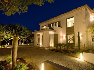 Villa for Vendite at House, 5 bedrooms, for Sale Loule, Algarve Portogallo