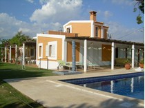 Частный односемейный дом for sales at House, 5 bedrooms, for Sale Albufeira, Algarve Португалия