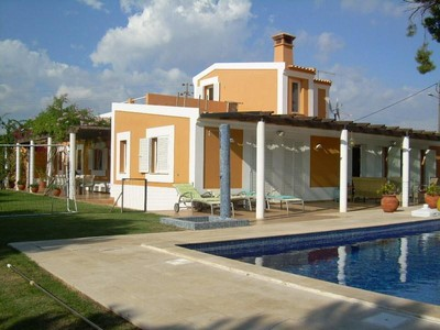 Casa Unifamiliar for sales at House, 5 bedrooms, for Sale Albufeira, Algarve Portugal