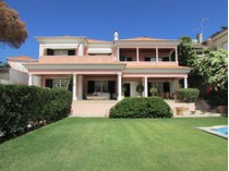Maison unifamiliale for sales at House, 7 bedrooms, for Sale Cascais, Lisbonne Portugal