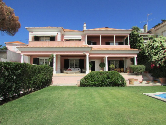 Single Family Home for sales at House, 7 bedrooms, for Sale Cascais, Lisboa Portugal