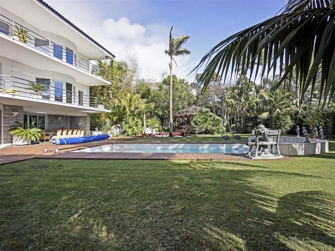 단독 가정 주택 for sales at House, 6 bedrooms, for Sale Estoril, Cascais, 리스보아 포르투갈