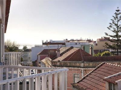 公寓 for sales at Flat, 3 bedrooms, for Sale Cascais, 葡京 葡萄牙