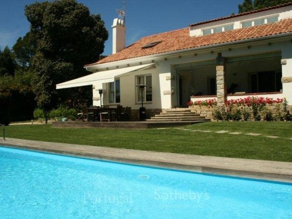 Single Family Home for sales at House, 5 bedrooms, for Sale Sintra, Lisboa Portugal