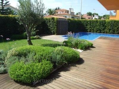 Maison unifamiliale for sales at House, 5 bedrooms, for Sale Birre, Cascais, Lisbonne Portugal