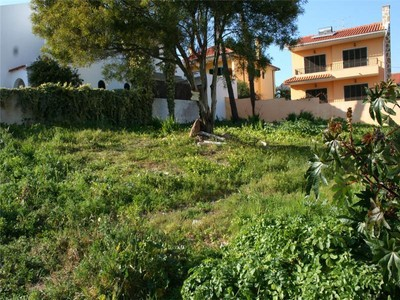 Land for sales at Real estate land for Sale Estoril, Cascais, Lisboa Portugal