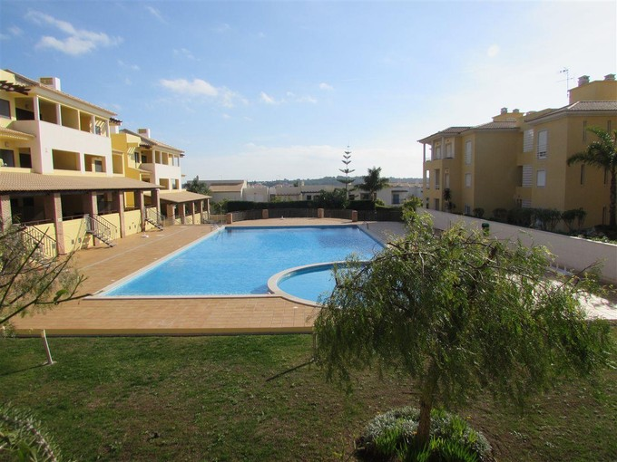 Single Family Home for sales at Terraced house, 2 bedrooms, for Sale Loule, Algarve Portugal