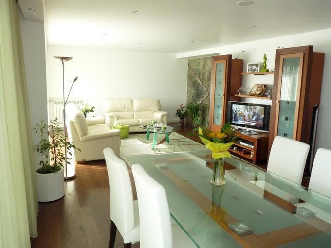 Apartman Dairesi for sales at Flat, 4 bedrooms, for Sale Restelo, Lisboa, Lisboa Portekiz