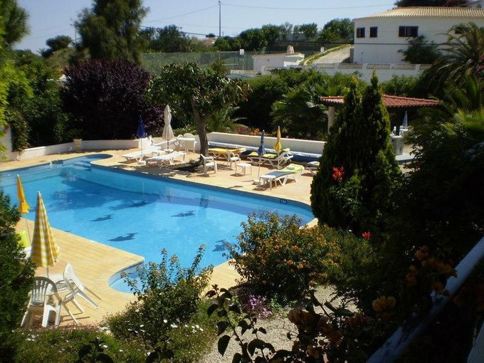 Частный односемейный дом for sales at House, 8 bedrooms, for Sale Albufeira, Algarve Португалия