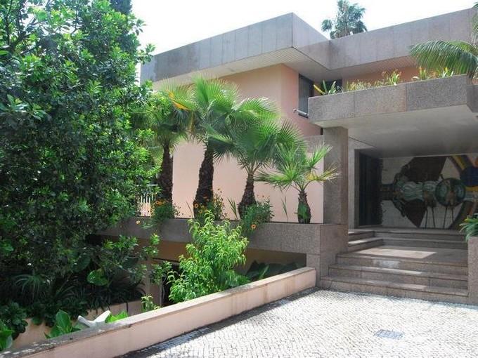 Single Family Home for sales at House, 8 bedrooms, for Sale Restelo, Lisboa, Lisboa Portugal