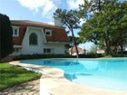 Single Family Home for  rentals at House, 6 bedrooms, for Rent Estoril, Cascais, Lisboa Portugal
