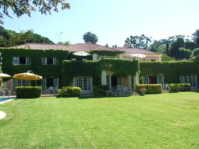 Moradia for sales at House, 7 bedrooms, for Sale Cascais, Lisboa Portugal