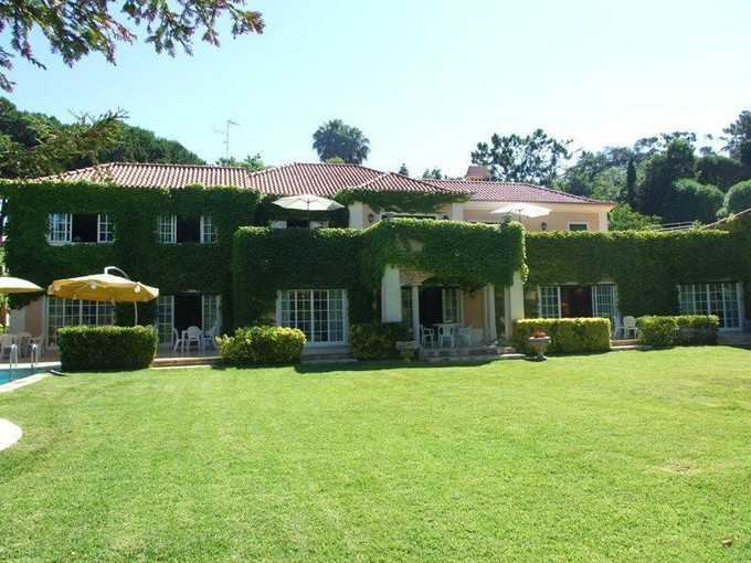独户住宅 for sales at House, 7 bedrooms, for Sale Cascais, 葡京 葡萄牙